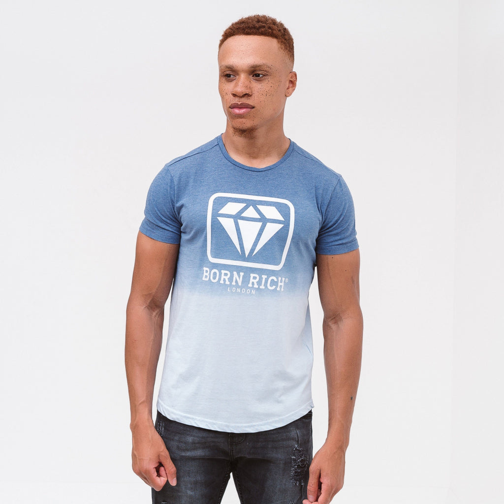 Alves T-Shirt S / Twilight Blue T-Shirts
