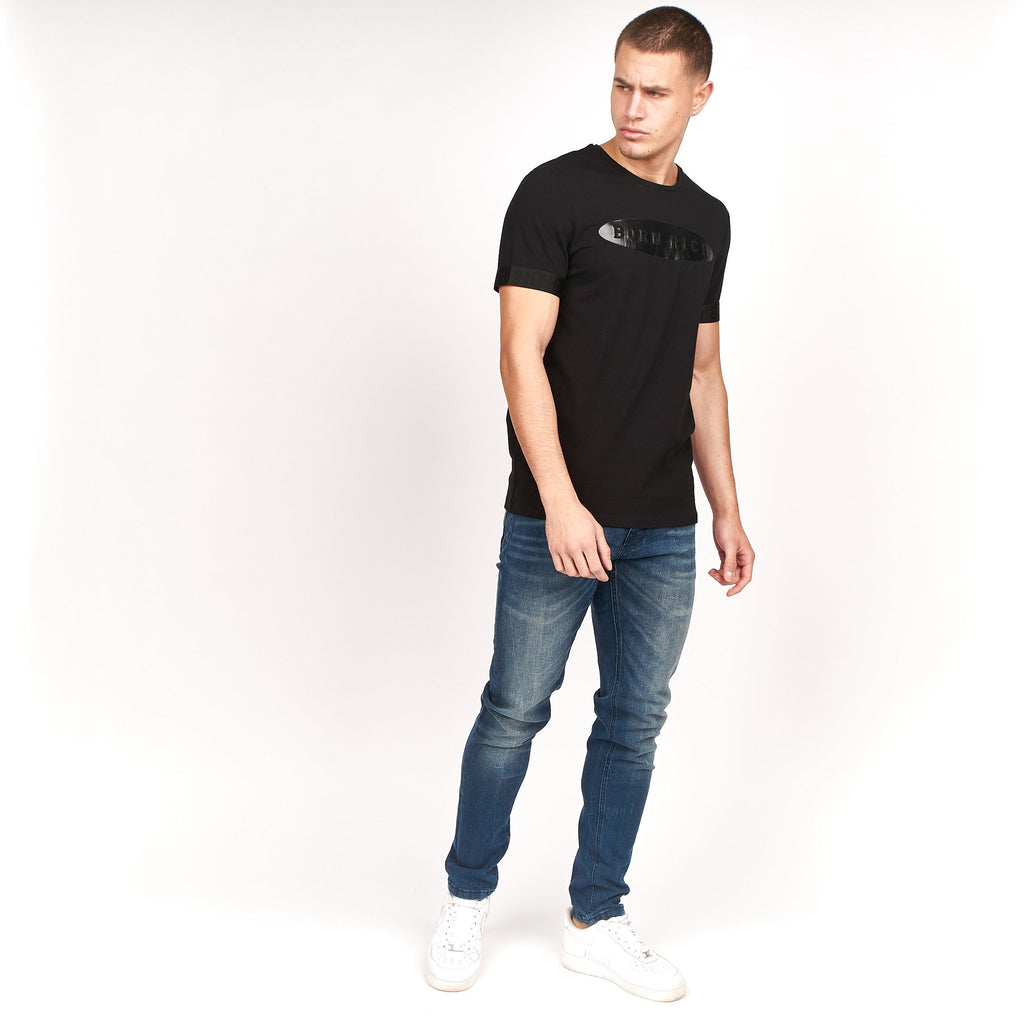 Balbuena T-Shirt Black