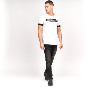 Balbuena T-Shirt White