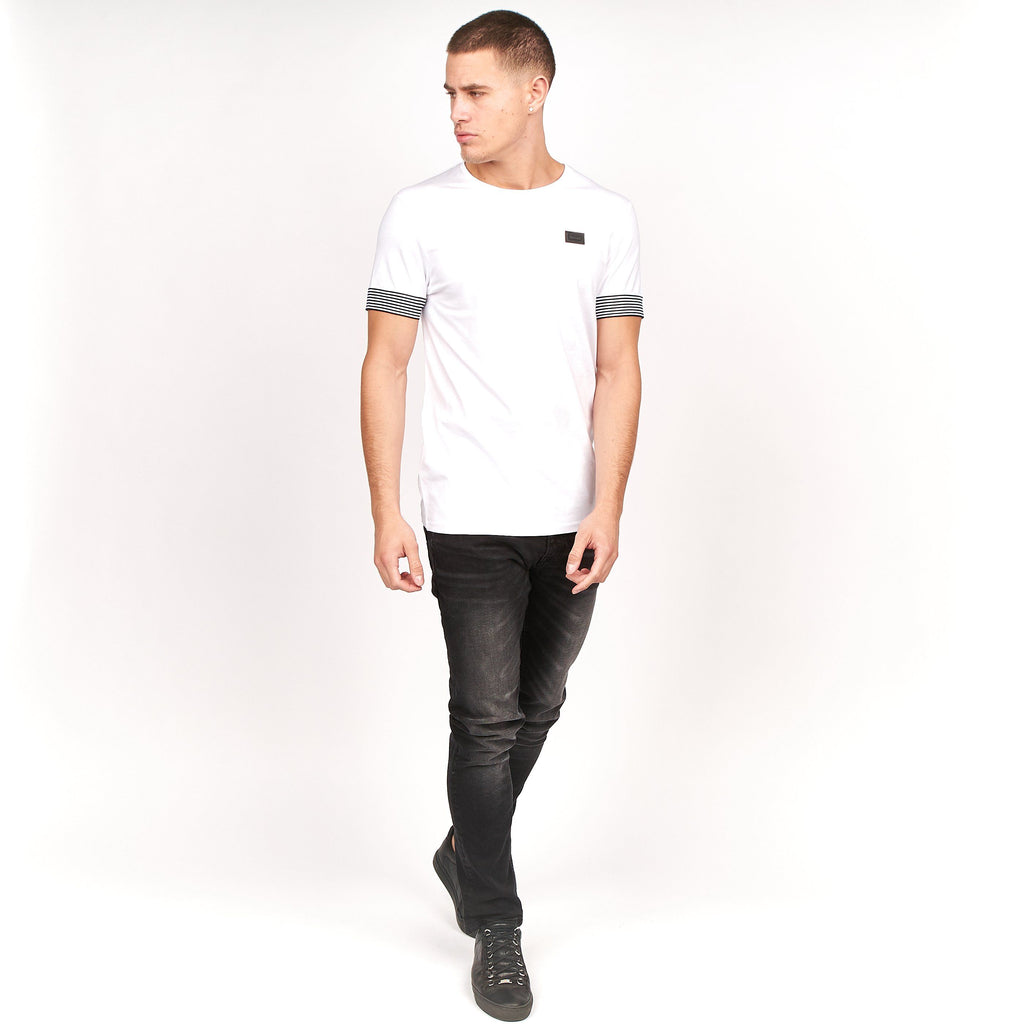 Cobian T-Shirt White