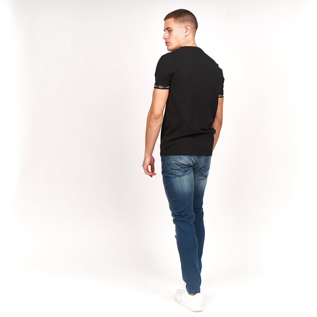 Vietto T-Shirt Black