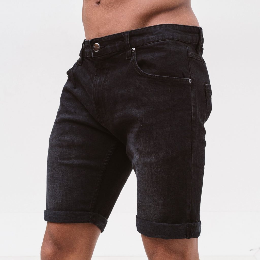 Sterling Shorts W30 / Black