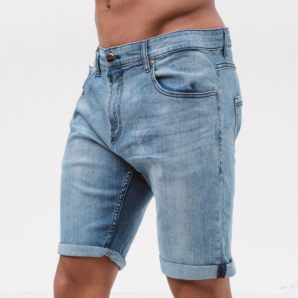 Sterling Shorts W30 / Light Wash