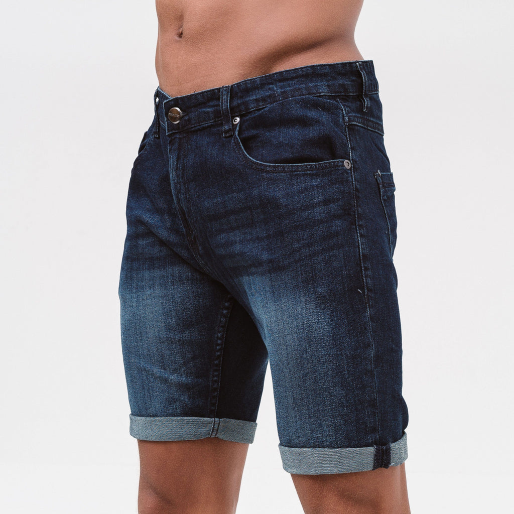 Sterling Shorts W30 / Dark Wash