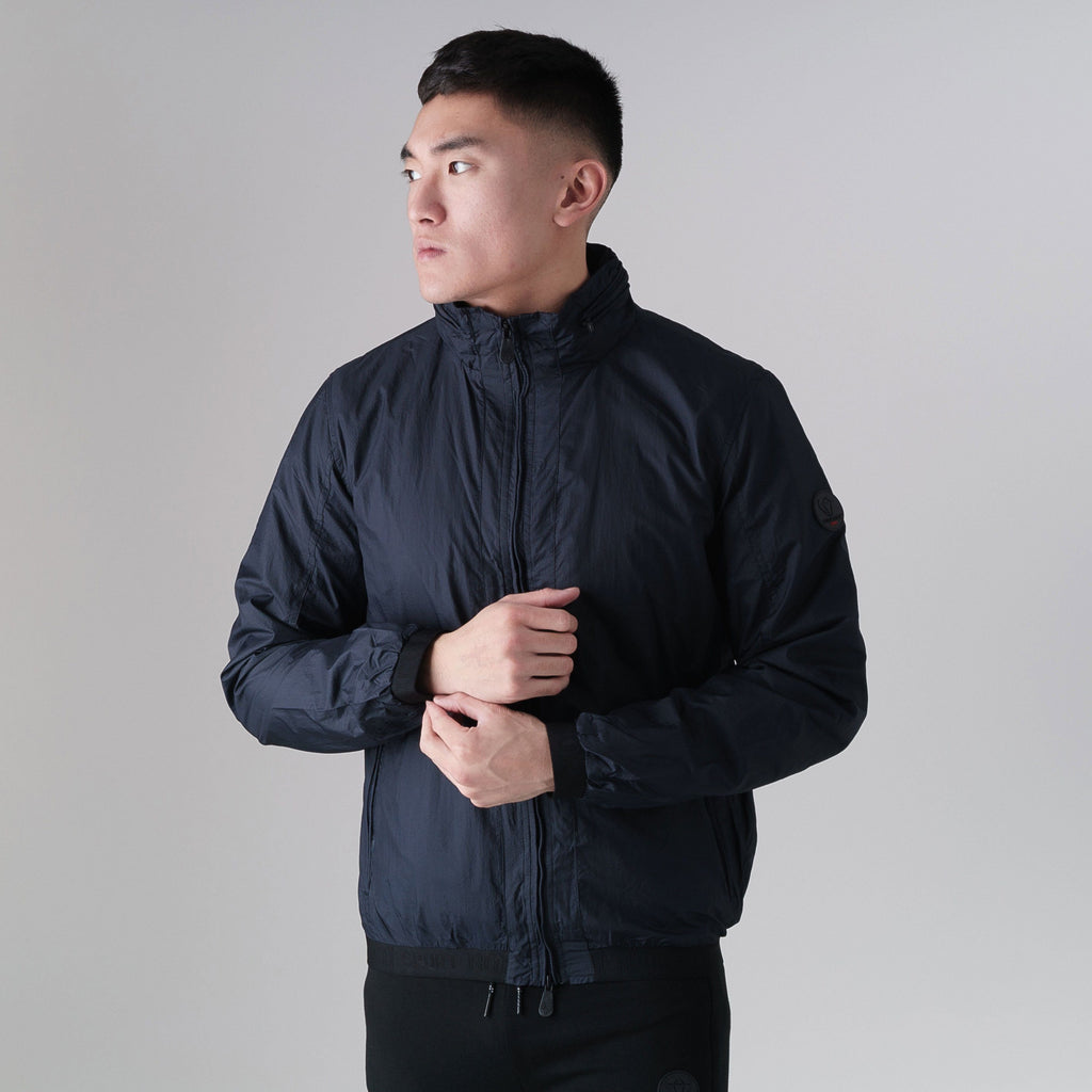 Brazier Jacket S / Sky Captain Outerwear