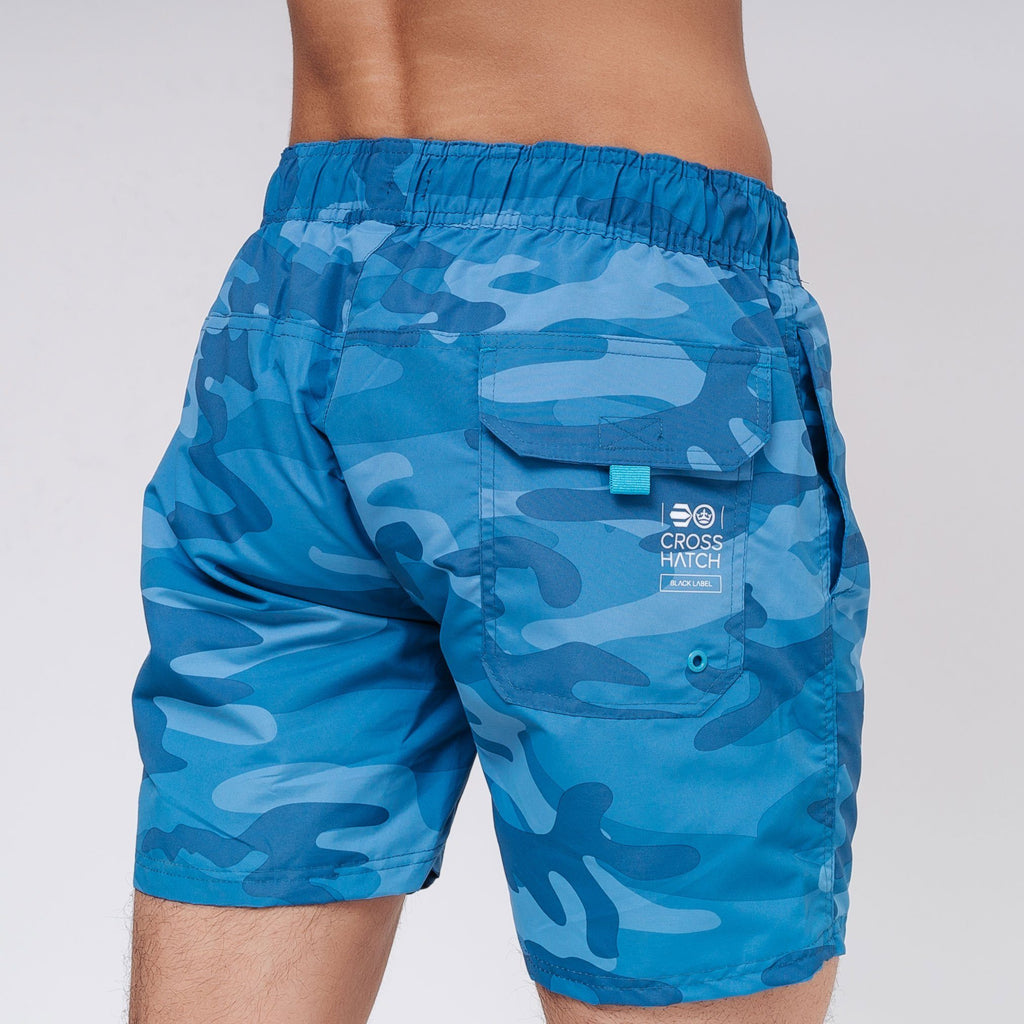 Camoswim Swimshorts Shorts
