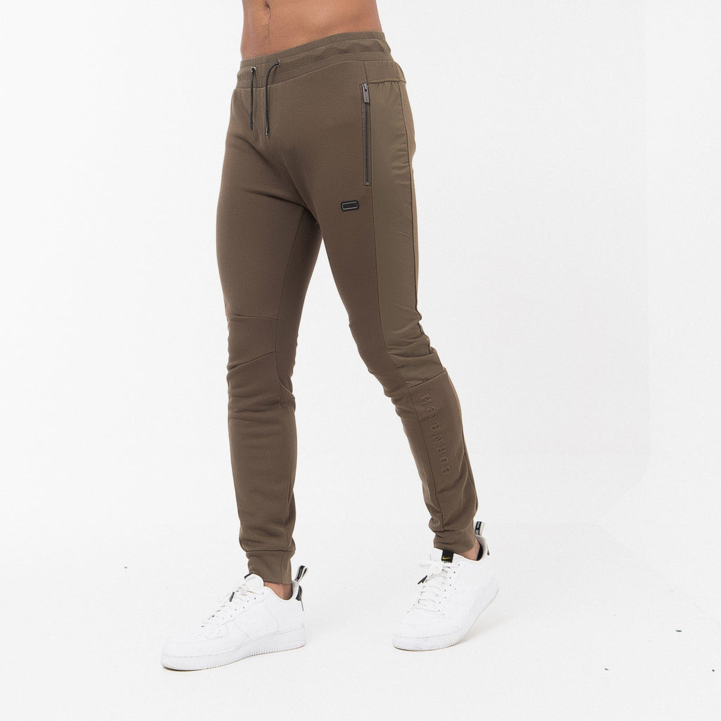 Casillas Joggers S / Burnt Olive