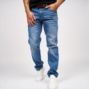 New Farrow Jeans Light Wash