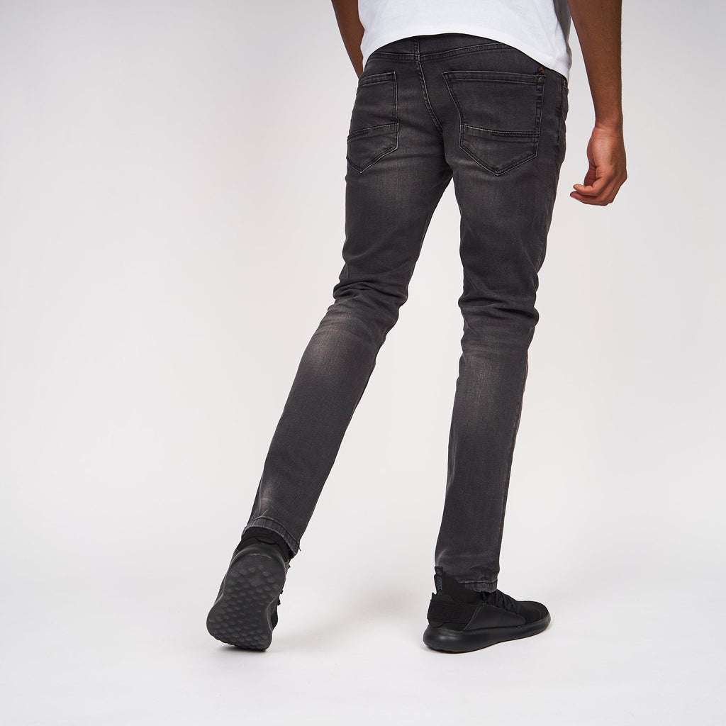 Svelte Stretch Jeans Dark Grey