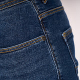 Wardley Tapered Jeans Stone Wash