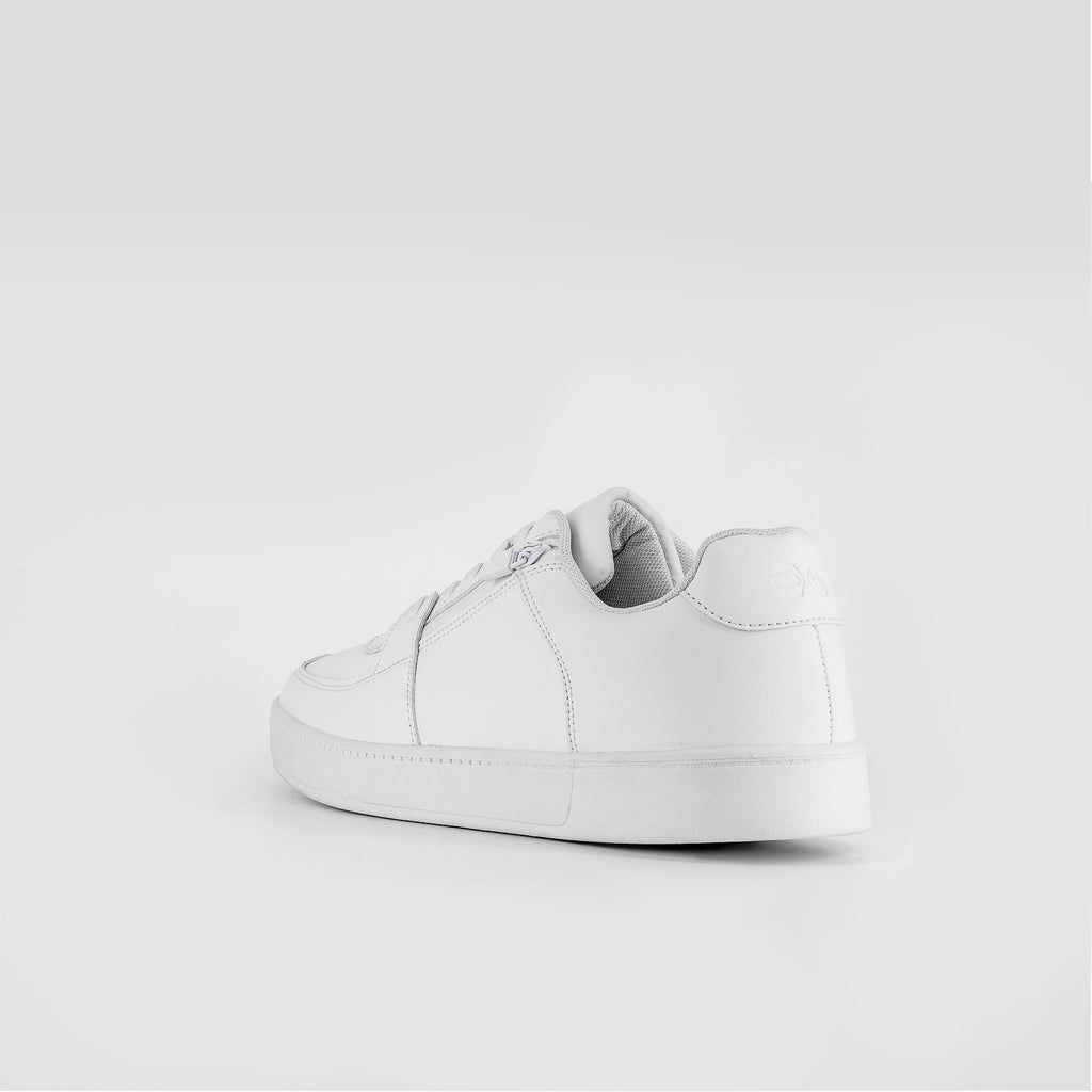 Malottone Trainers White
