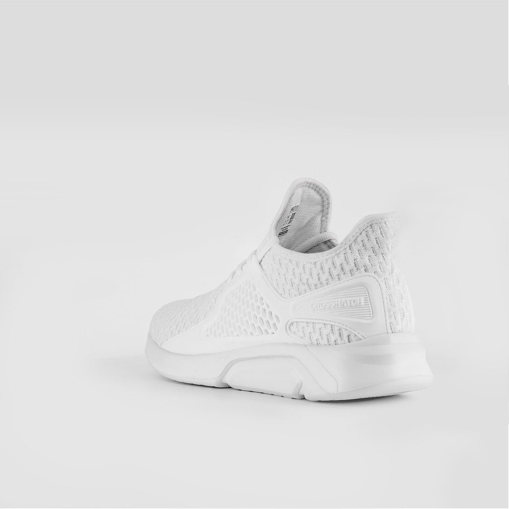 Stonerock Trainers White