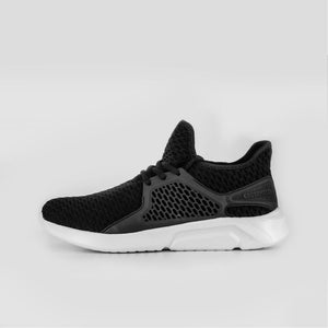 Stonerock Trainers Black