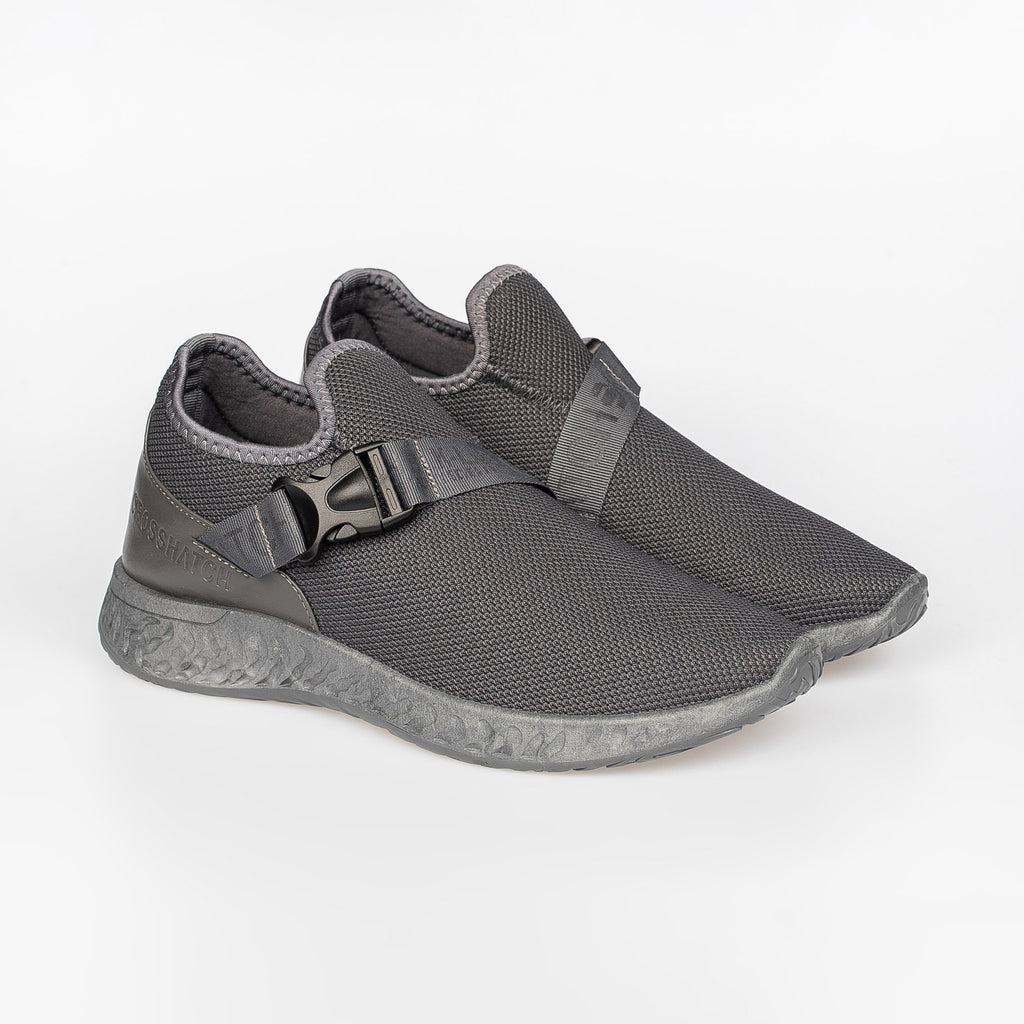 Lambertone Trainers Grey