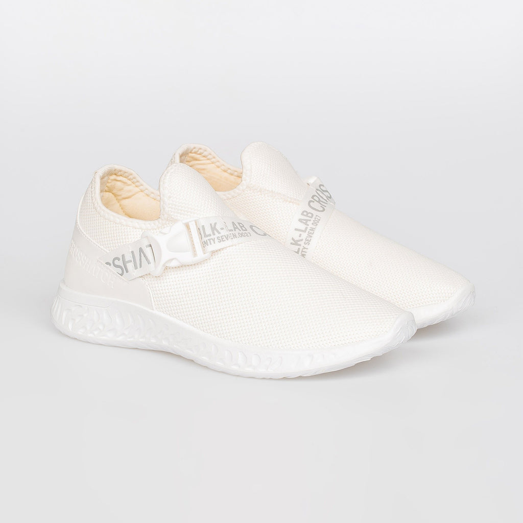 Lambertone Trainers White