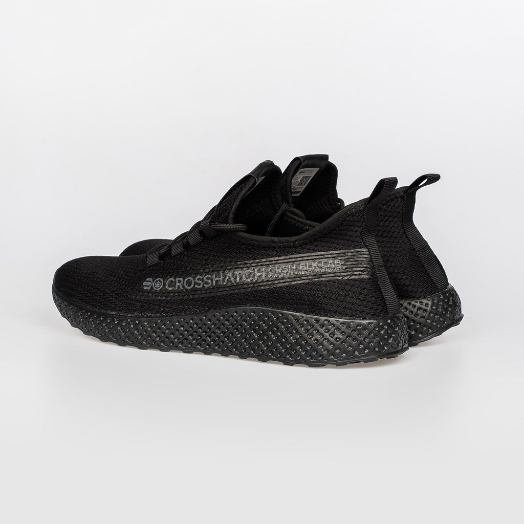 Brehmer Trainers Black