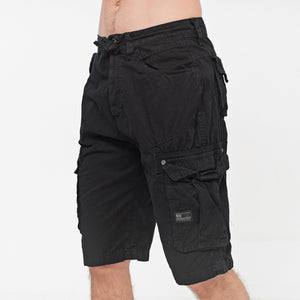 Chaseforth Shorts W30 / Black