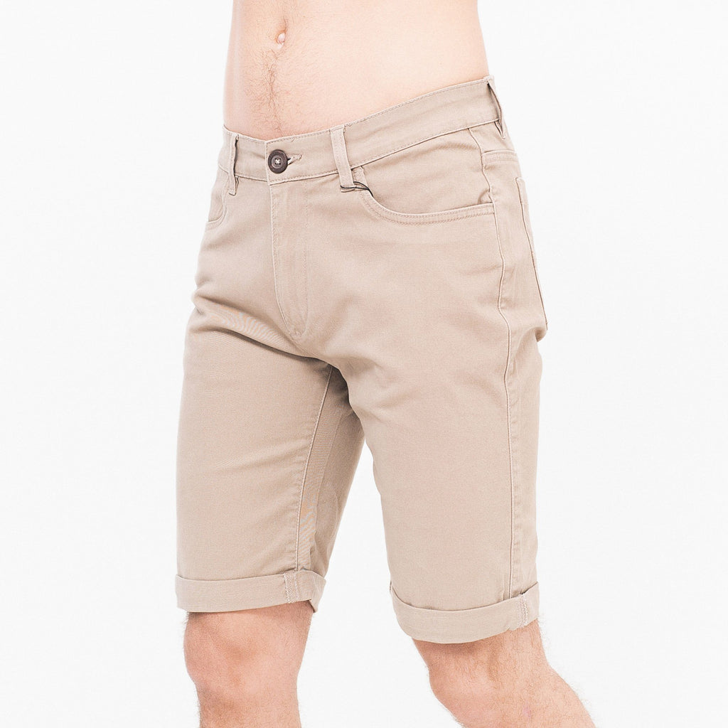 Cottrell Shorts W30 / Stone