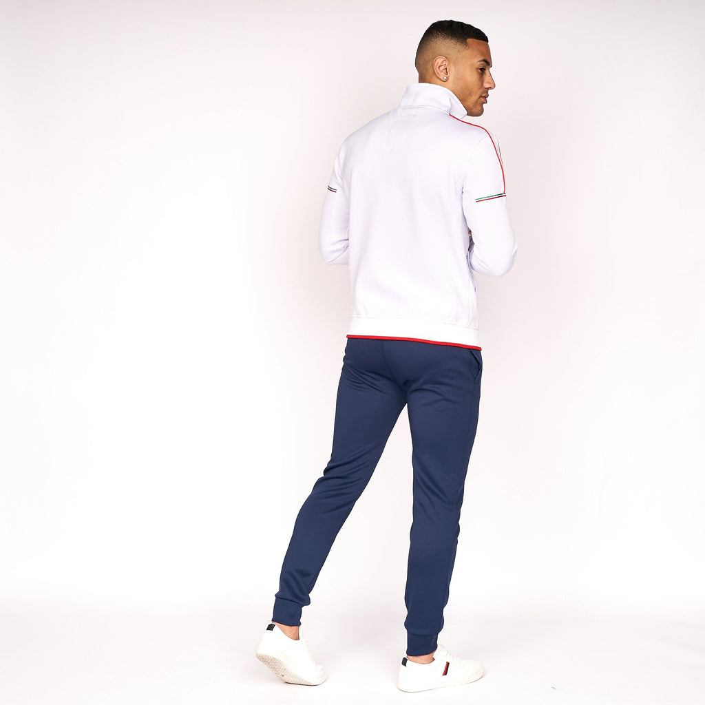 Paterno Tracktop