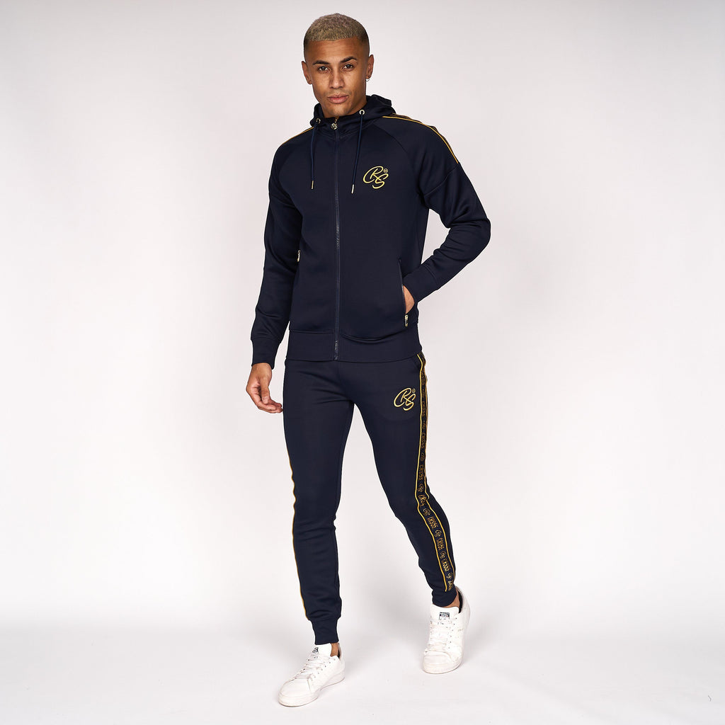 Goldbloom Tracktop