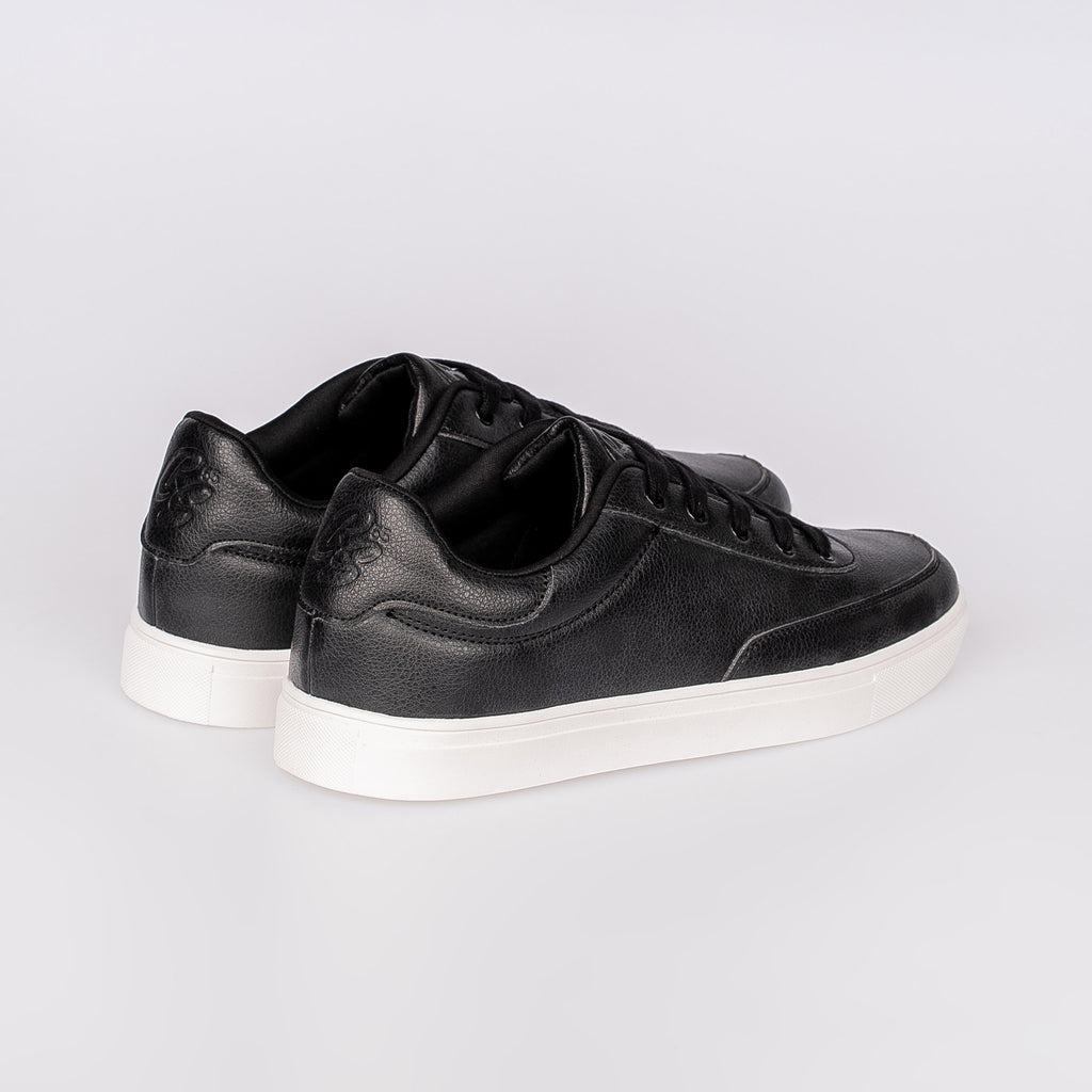 Giffen Trainers Black