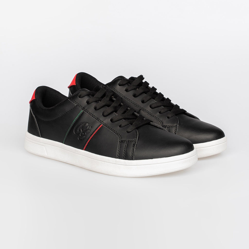 Selvey Trainers Black