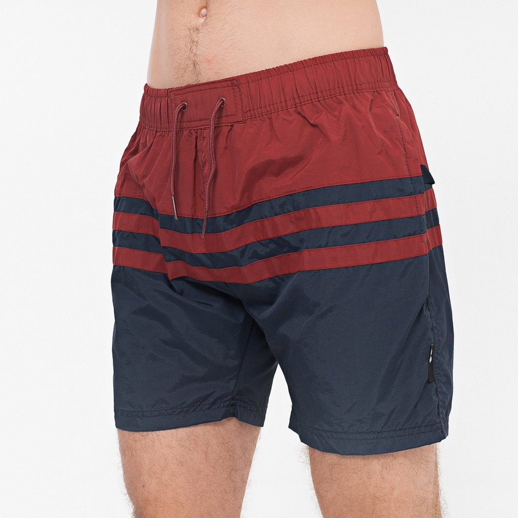 Cranfound Swim Shorts S / Red