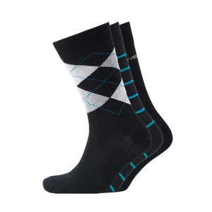 Anderson Socks - Assorted 3Pk Accessories