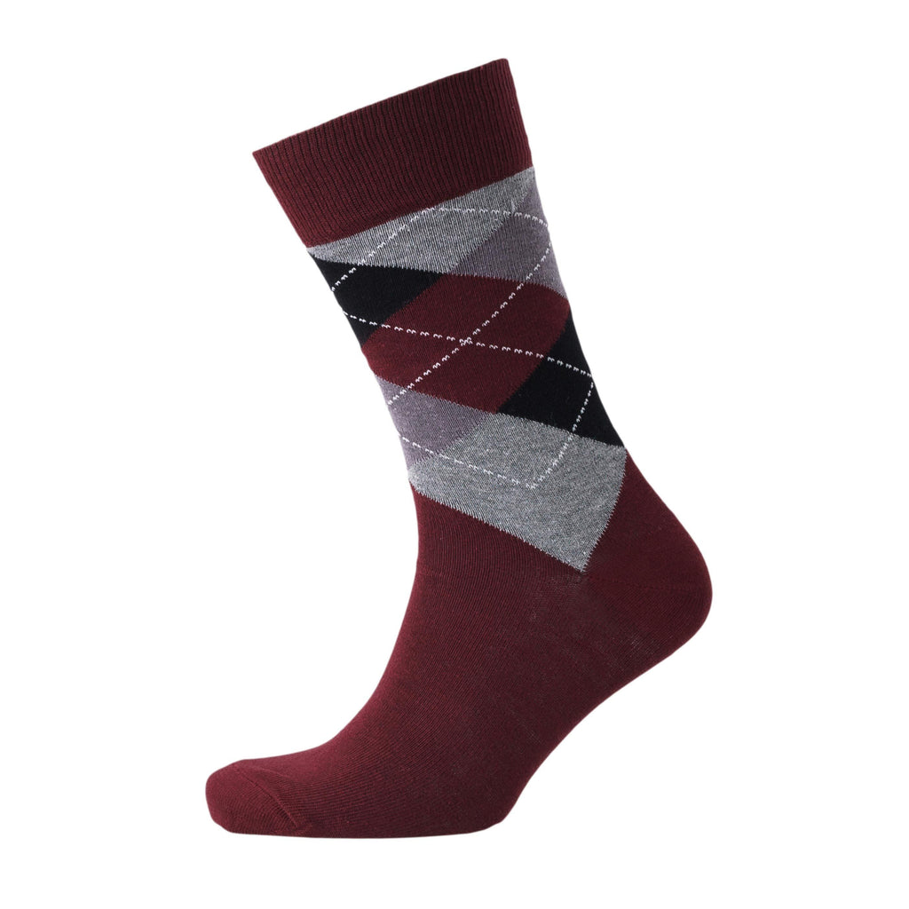 Styer Socks - Black Assorted 3Pk Accessories