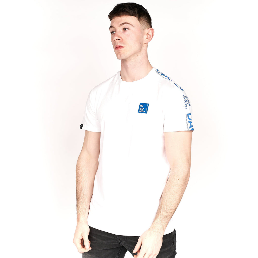 Winlock T-Shirt White