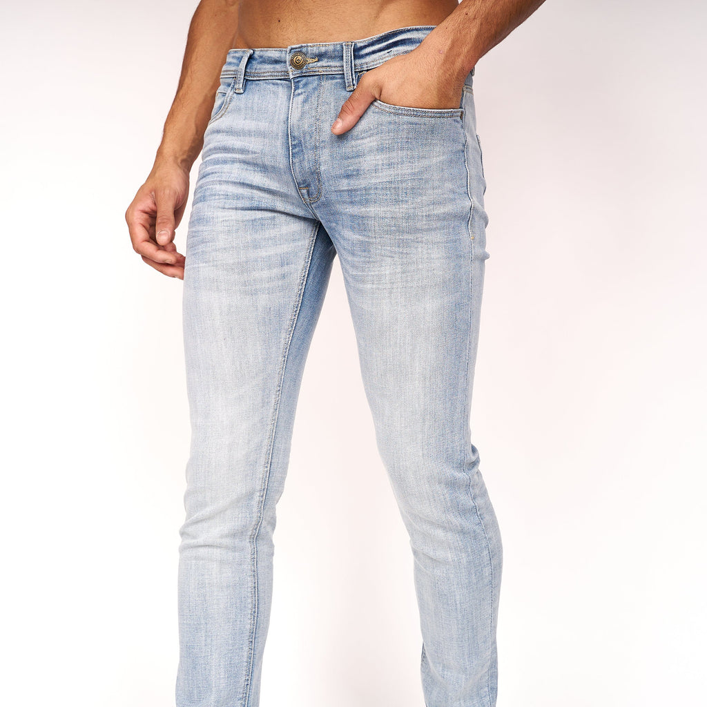 Zeigler Jeans Light Wash
