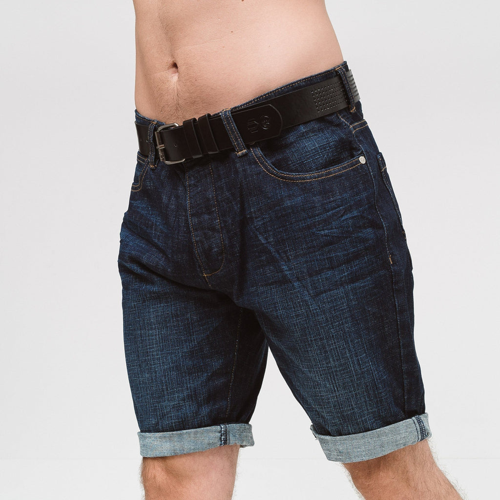 Derek Shorts W30 / Dark Wash