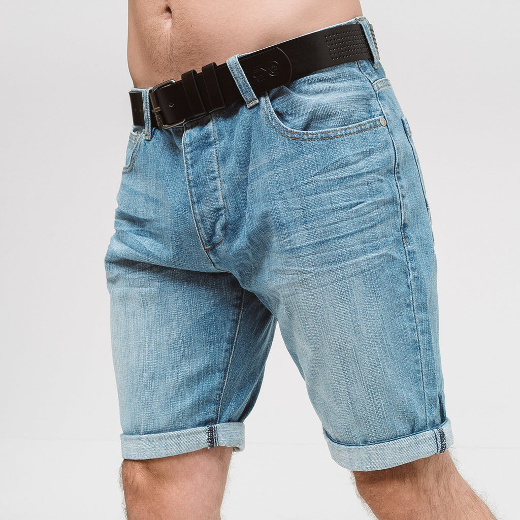 Derek Shorts W30 / Light Wash
