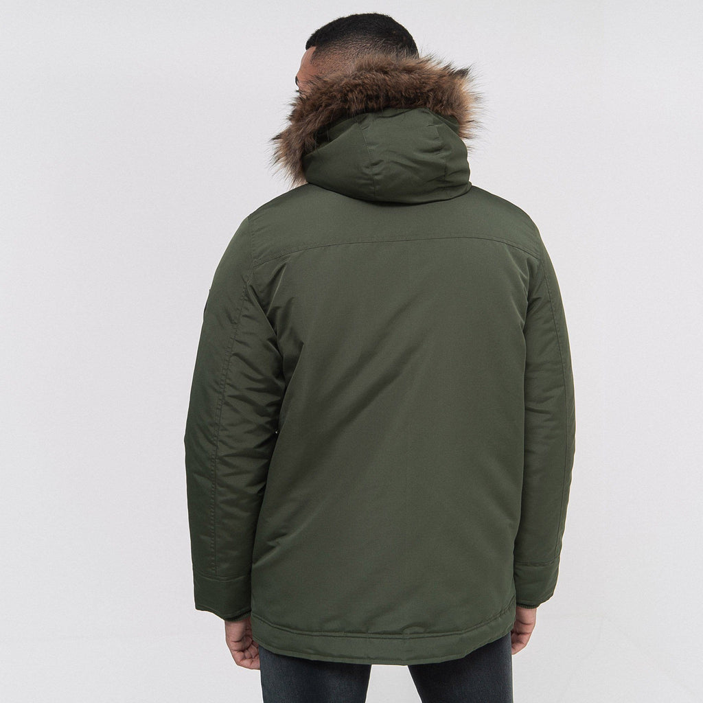 Fellflower Parka Outerwear