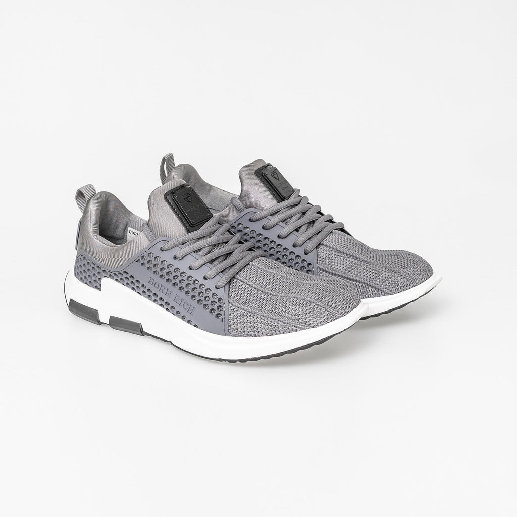 Orchard Trainers 7 / Alloy Footwear