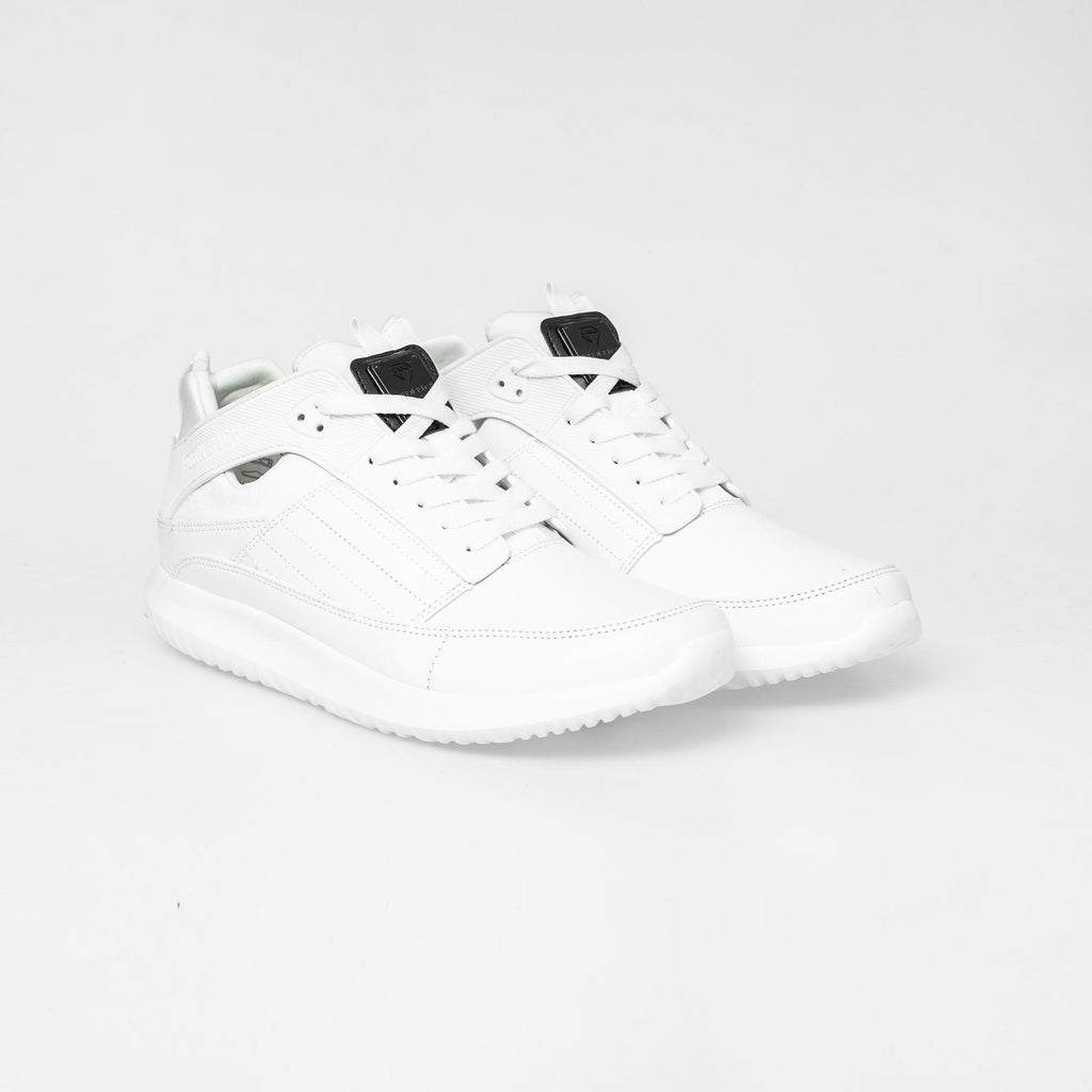 Rambla Trainers 7 / Off White Footwear