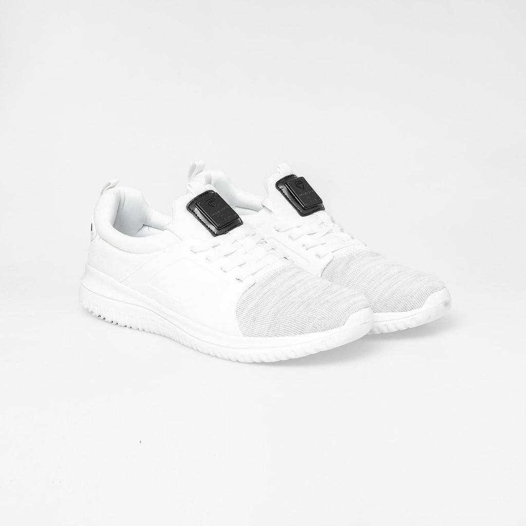 Carnaby Trainers 7 / White Footwear