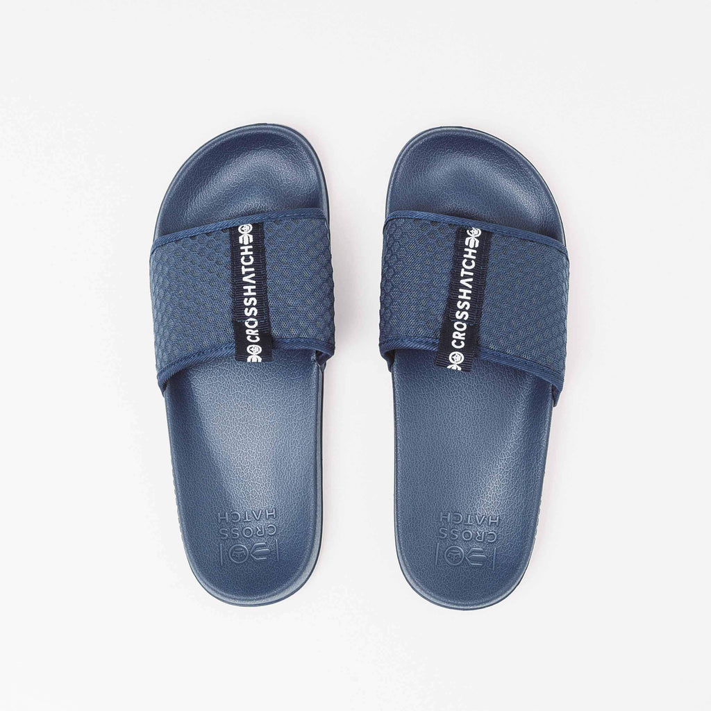 Egremni Sliders 6/7 / Night Sky Footwear