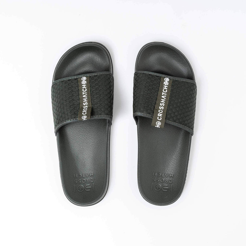 Egremni Sliders 6/7 / Beetle Footwear