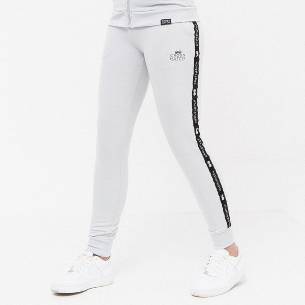 Ladies Elenan Joggers Xs / Grey