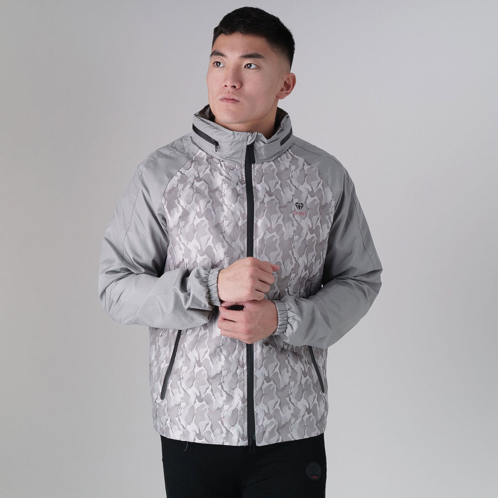 Fabregas Jacket S / Alloy Outerwear