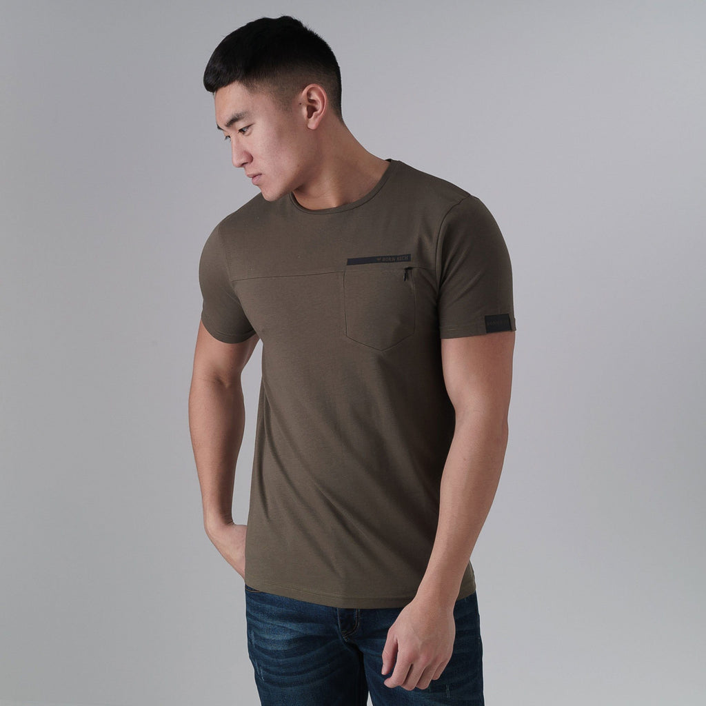 Falcao T-Shirt S / Olive Night T-Shirts