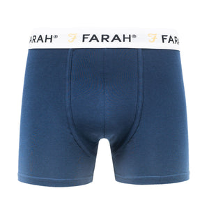 Hamill Boxers 3Pk - Yale Accessories