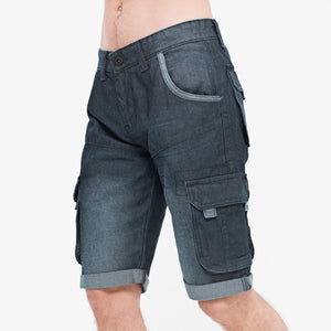 Gaston Shorts W30 / Dark Wash
