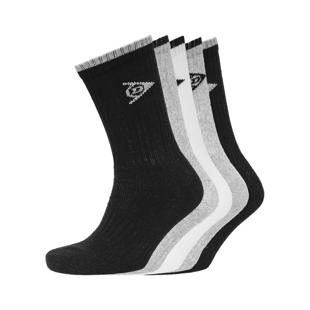 Gibside Sports Socks 5Pk - Assorted Accessories
