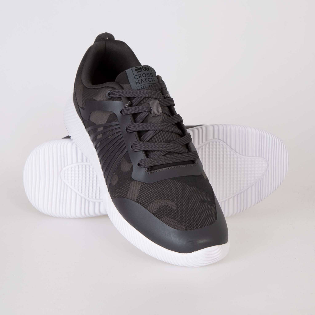 Giske Trainers 7 / Grey Footwear