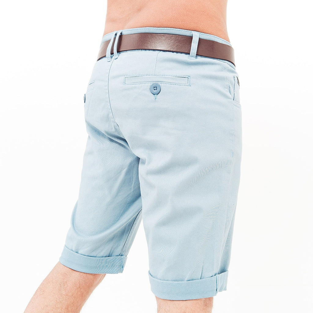 Hernsby Chino Shorts