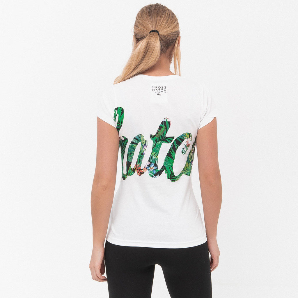 Ladies Jacquetta T-Shirt T-Shirts
