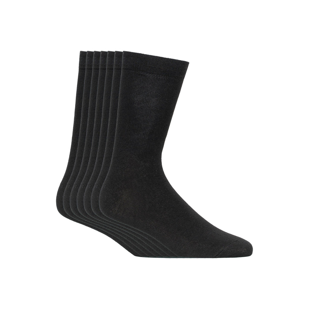 Nokes Sustainable Socks 7pk