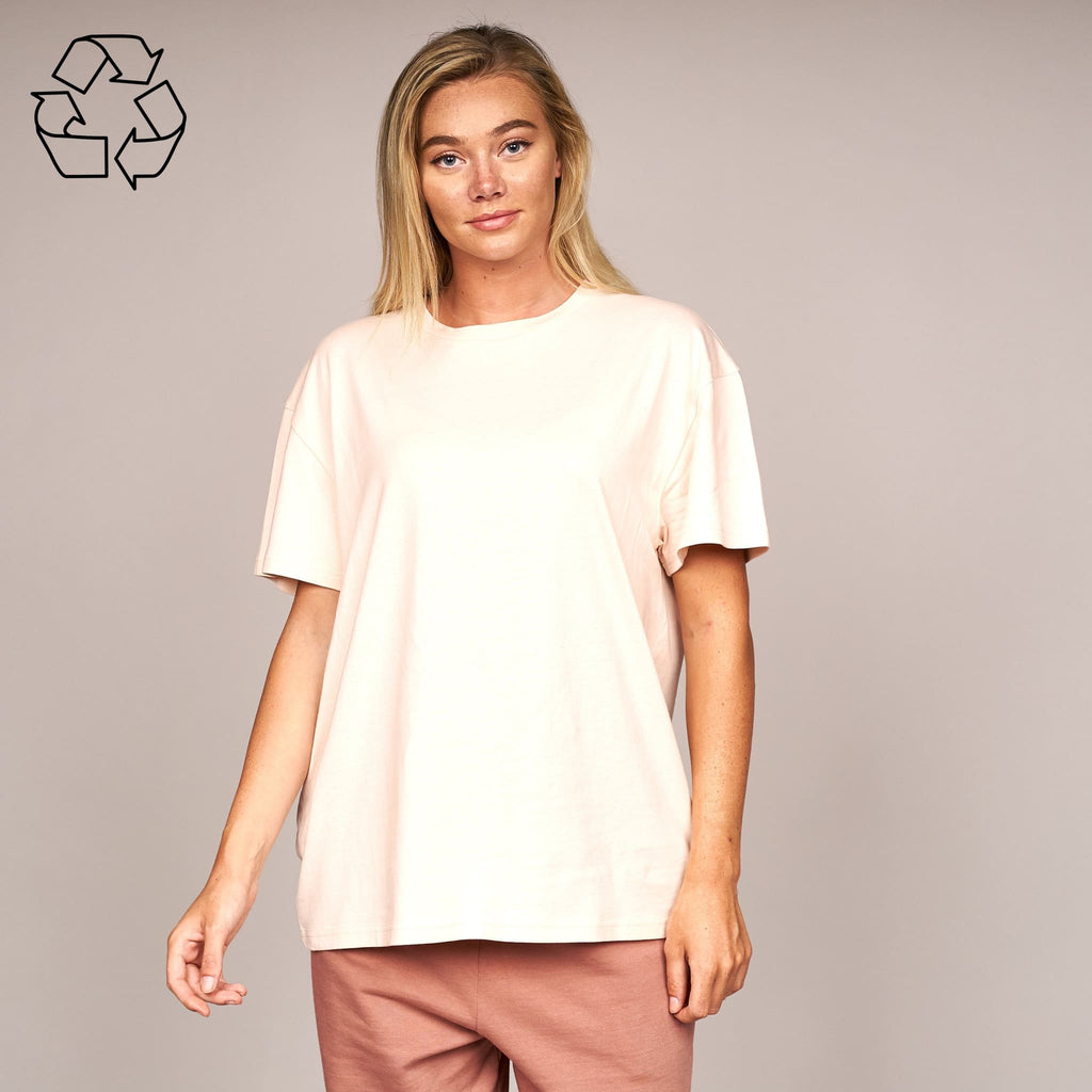 Ladies Adalee T-Shirt Light Pink